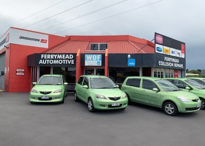Ferrymead-Automotive2